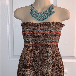 Dresses & Skirts - XL sleeveless dress